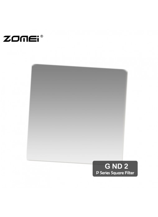 ZOMEI GND8 Graduated Neutral Density Square Filter for P-series