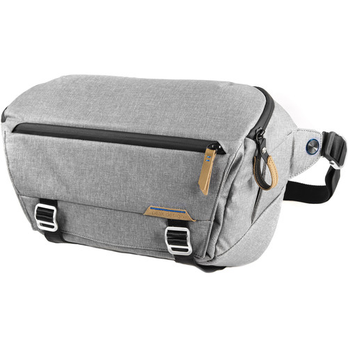 (Ready Stock) Peak Design Everyday Sling (10L Ash) BSL-10-AS-1