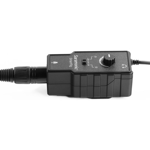 Saramonic SmartRig XLR Audio Adapter
