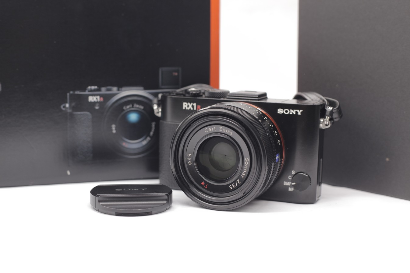 Outstanding Sony Compact Full Frame Camera Images - Framed Art Ideas ...