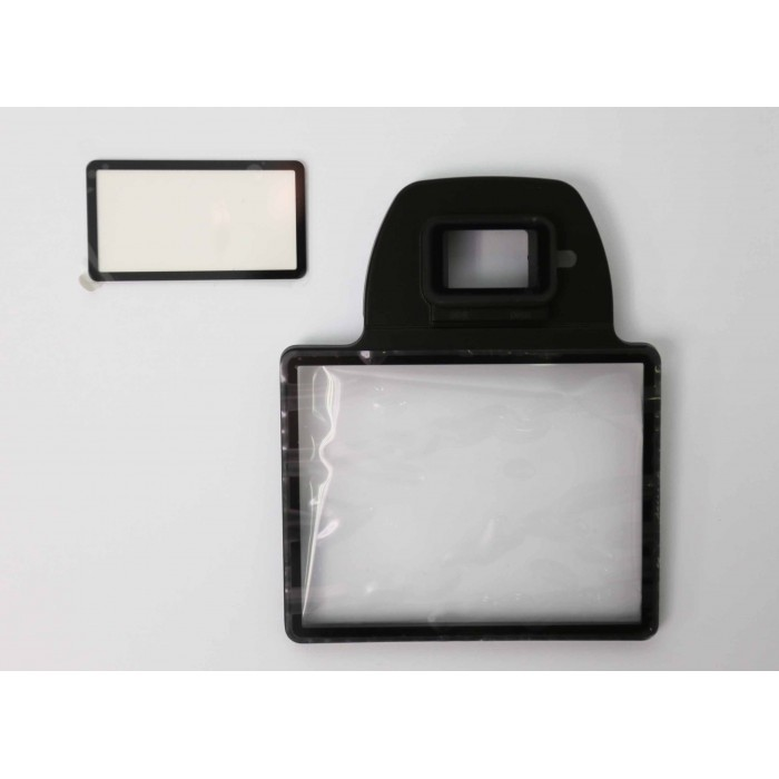 GGS SCREEN PROTECTOR III FOR CANON 6D