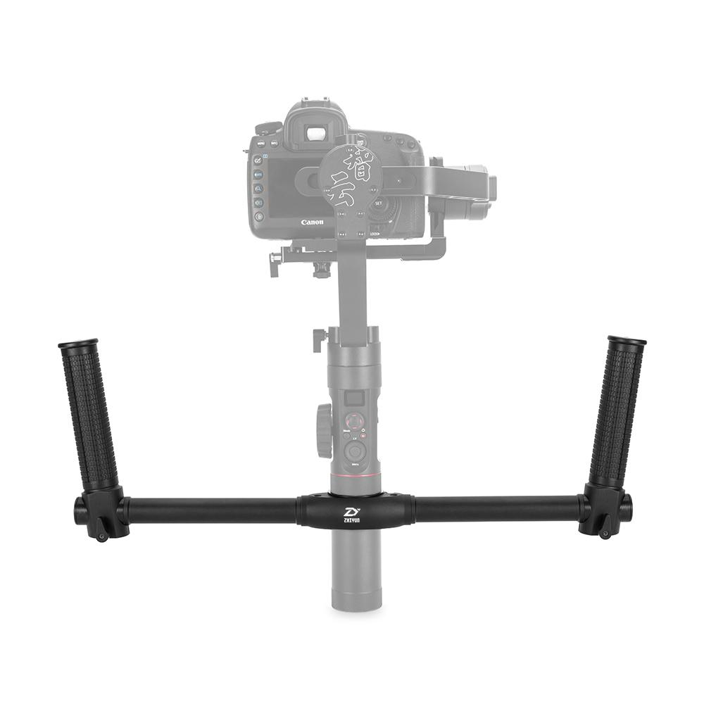 ZHIYUN DUAL HANDHELD GRIP FOR CRANE 2 (EH002)