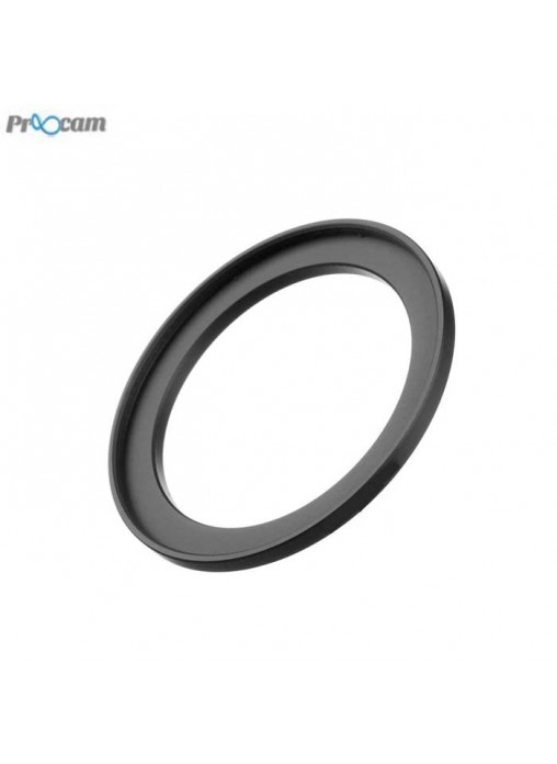 Proocam Step-up Adapter Ring 37mm-58mm (SU3758)