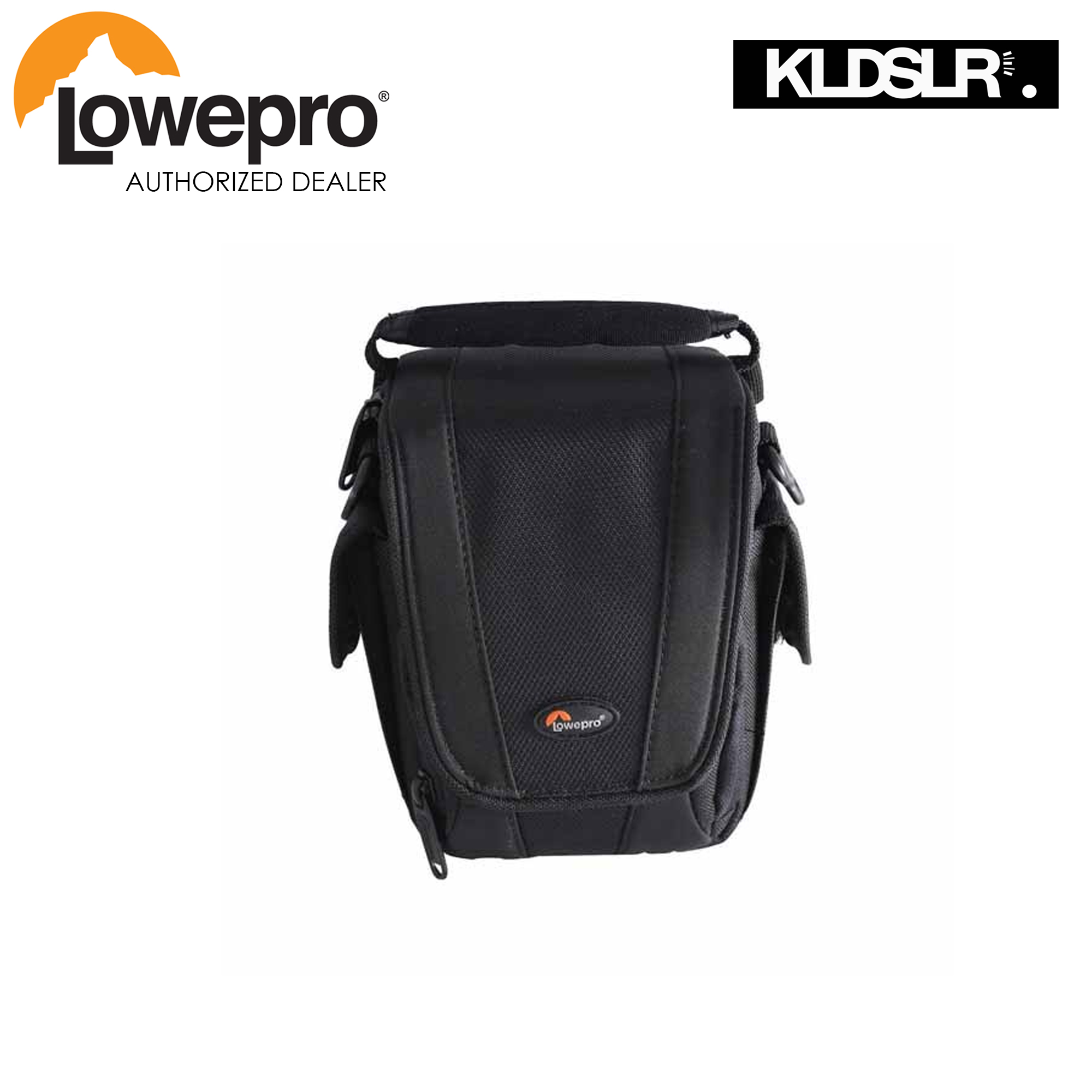 Lowepro Edit 100 Camera Shoulder Bag