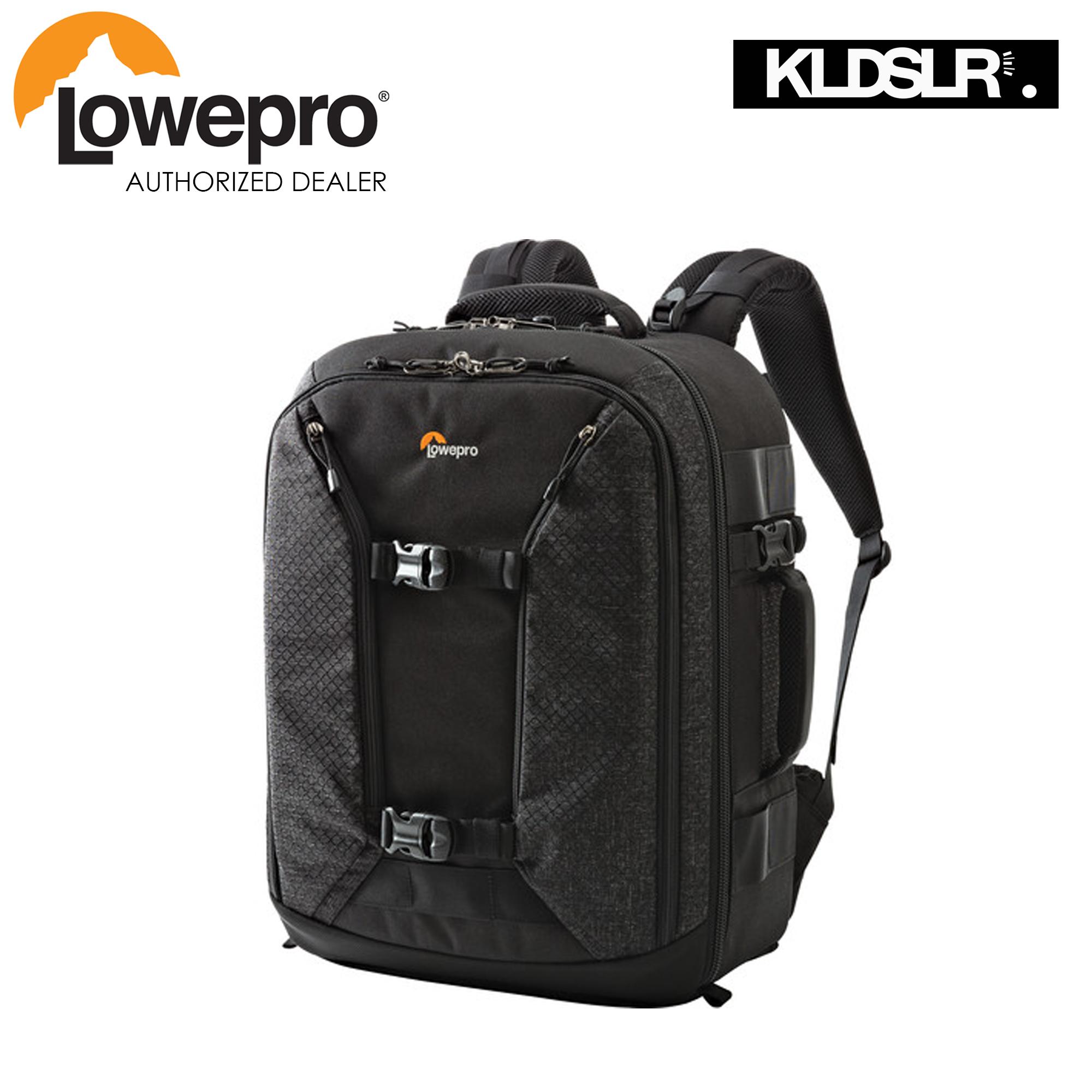 Save Rm280 Lowepro Pro Runner Bp 450 Aw Ii Backpack Black Toploader Zoom 50 Blue