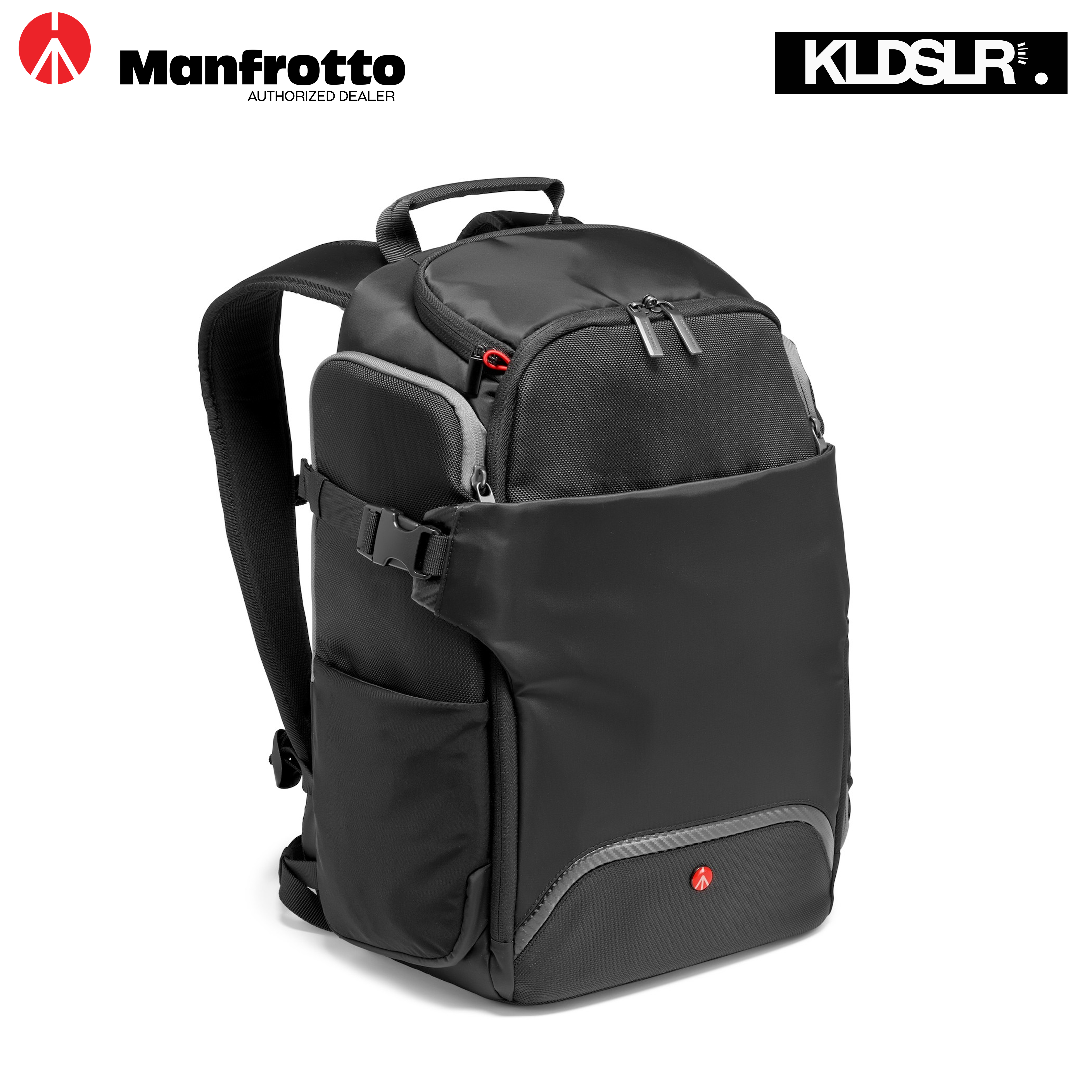 Manfrotto Advanced Rear Access Camera Backpack for DSLR/CSC MB MA-BP-R