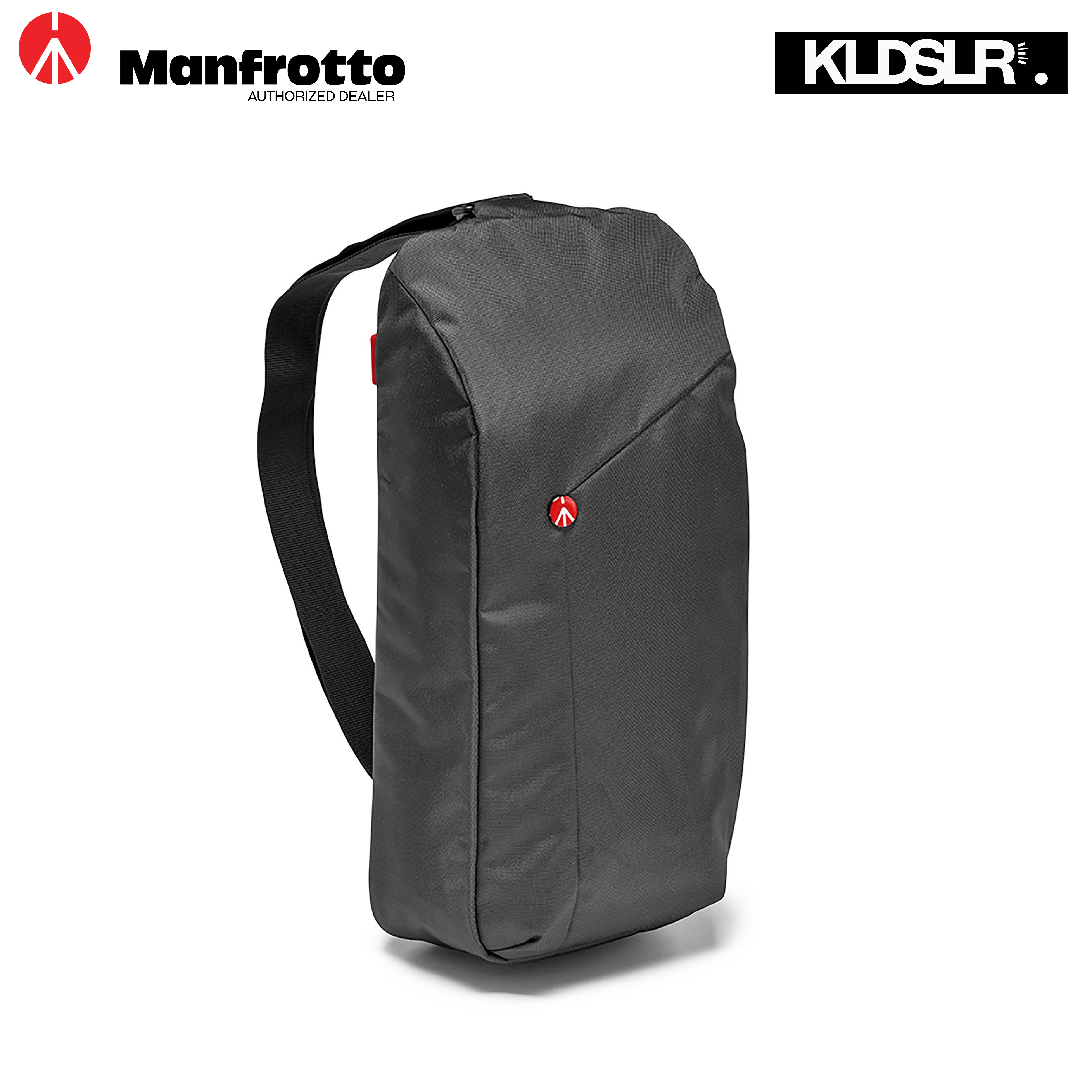 Manfrotto NX camera bodypack GREY MB NX-BB-IGY