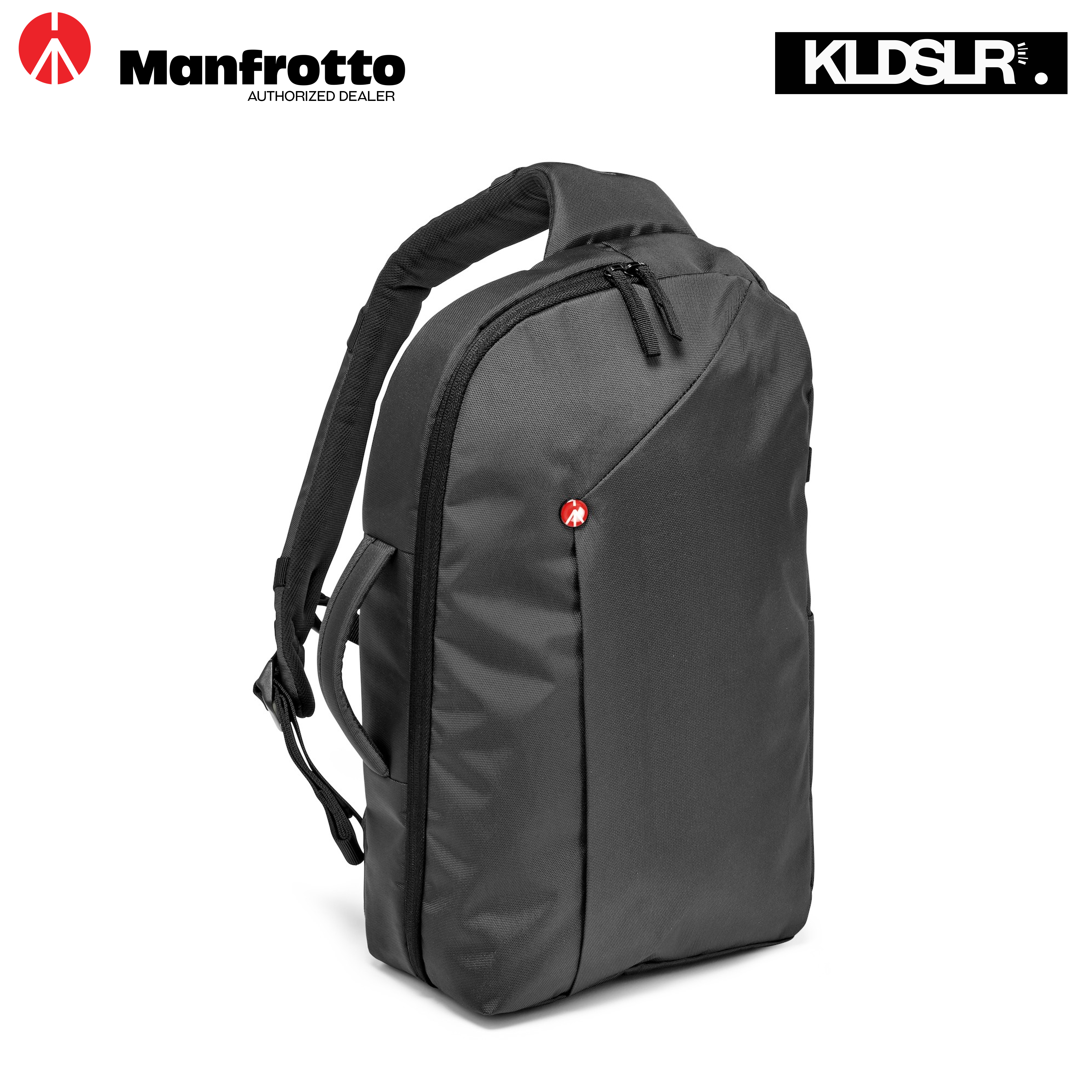 Mycybersale Manfrotto Nx Camera Sling Bag I Grey For Csc Mb S Igy Lowepro Format 160