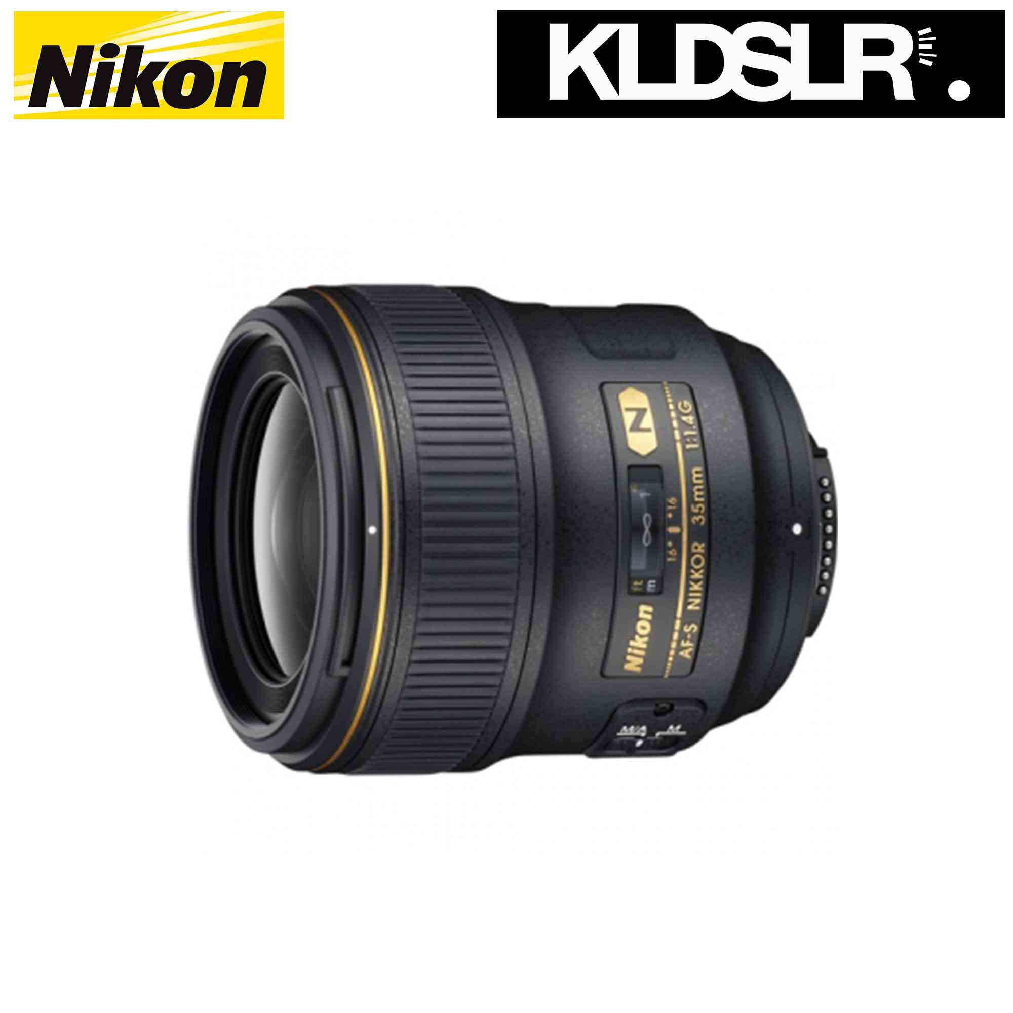Nikon Dslr Camera Price In Malaysia 2018