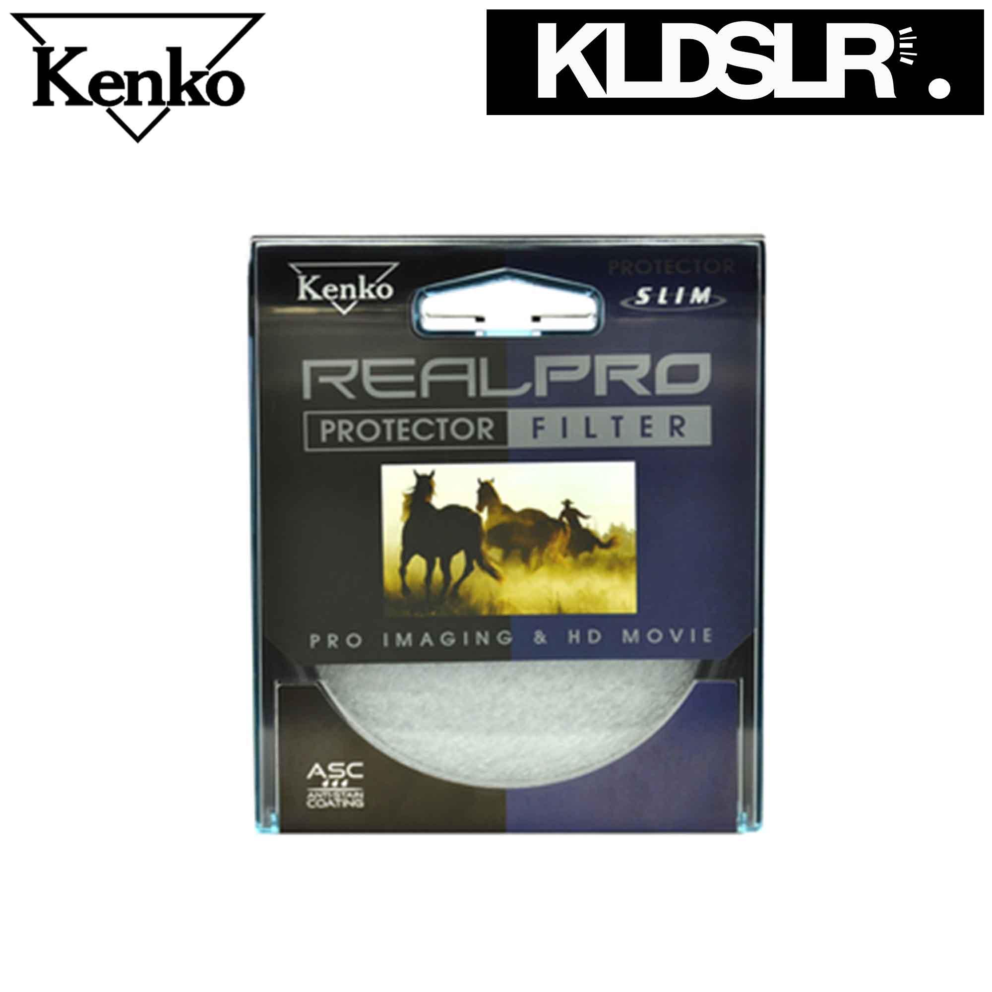 Filtro Protector 49 mm Kenko MC Pro