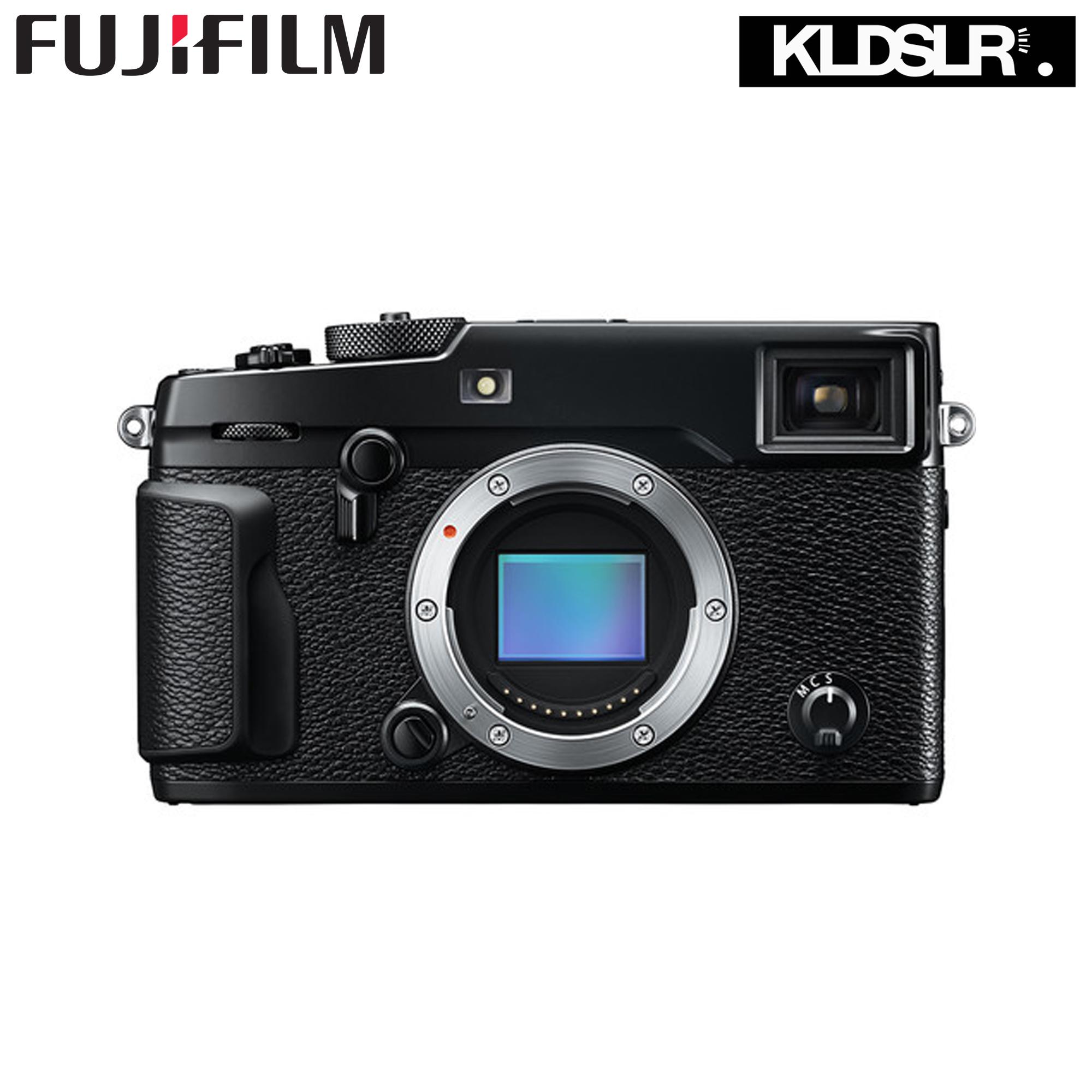 Fujifilm X Pro2 Mirrorless Digital Camera Body Only Xt2 Malaysia