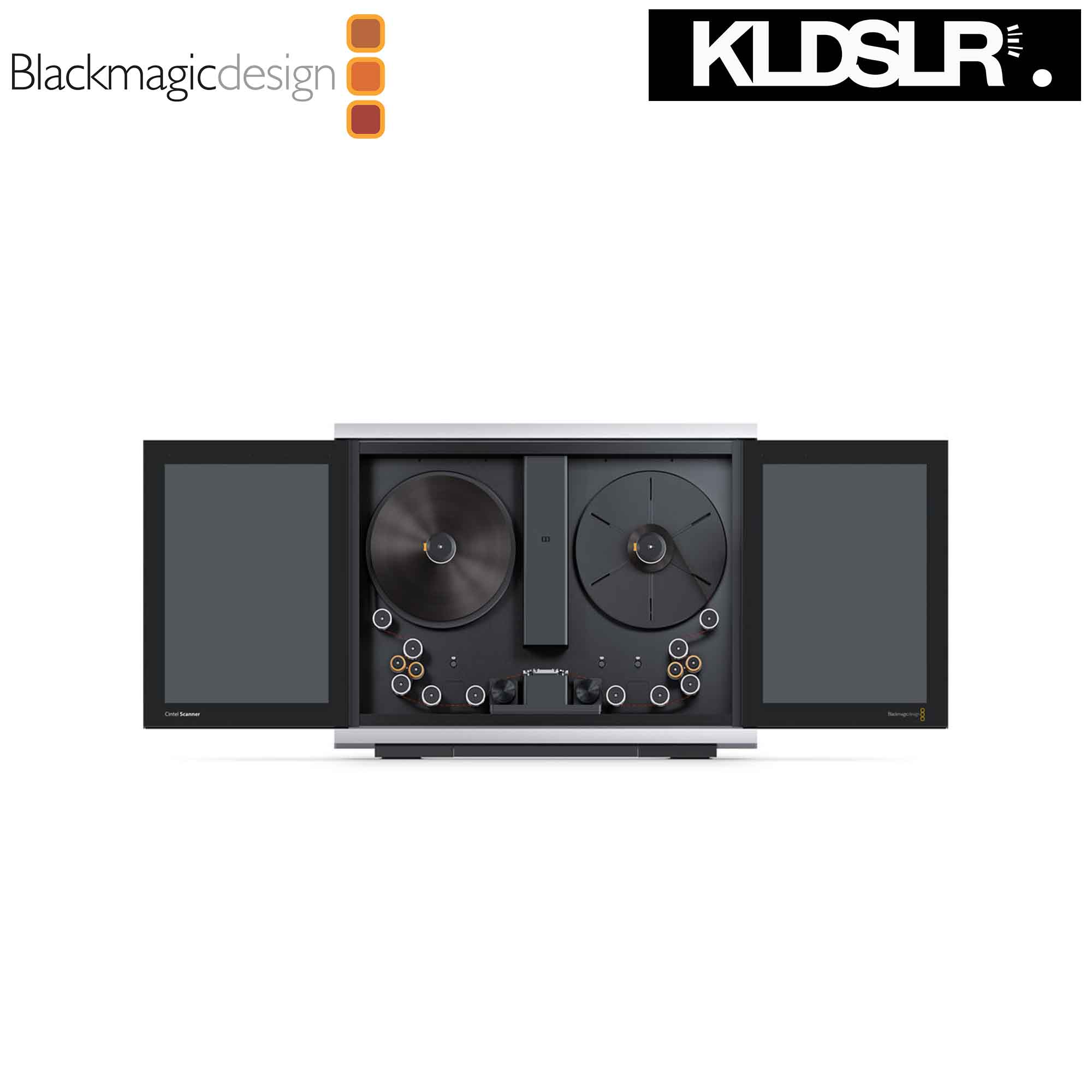 Blackmagic Design Cintel Scanner 2 with 35mm Gate (Blackmagic Malaysia)
