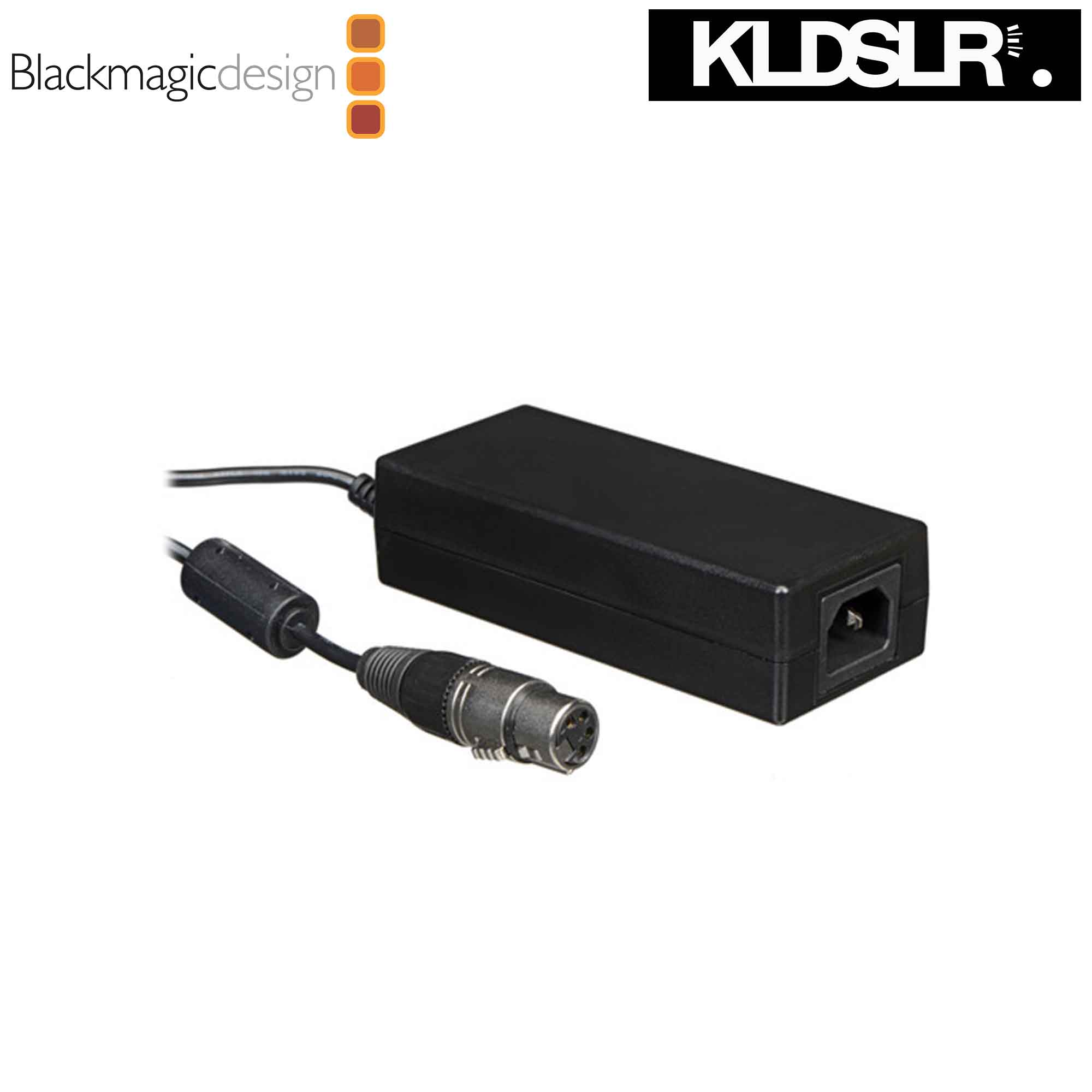 Blackmagic Design URSA Power Supply (Blackmagic Malaysia)