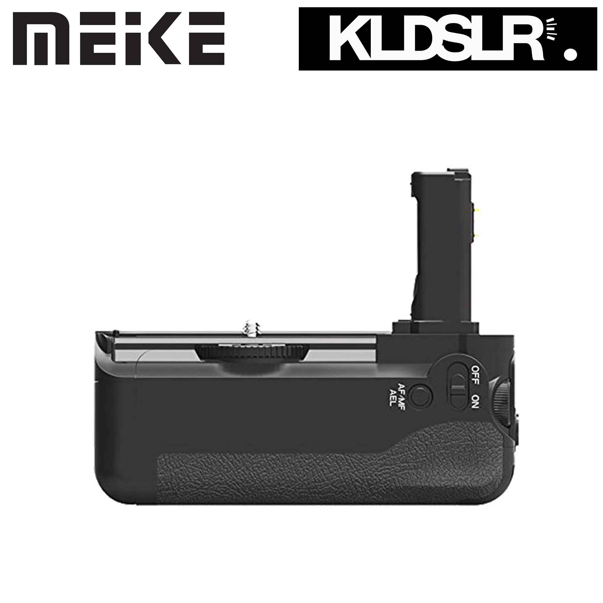 Meike MK-A7 Vertical Battery Grip Holder for Sony A7