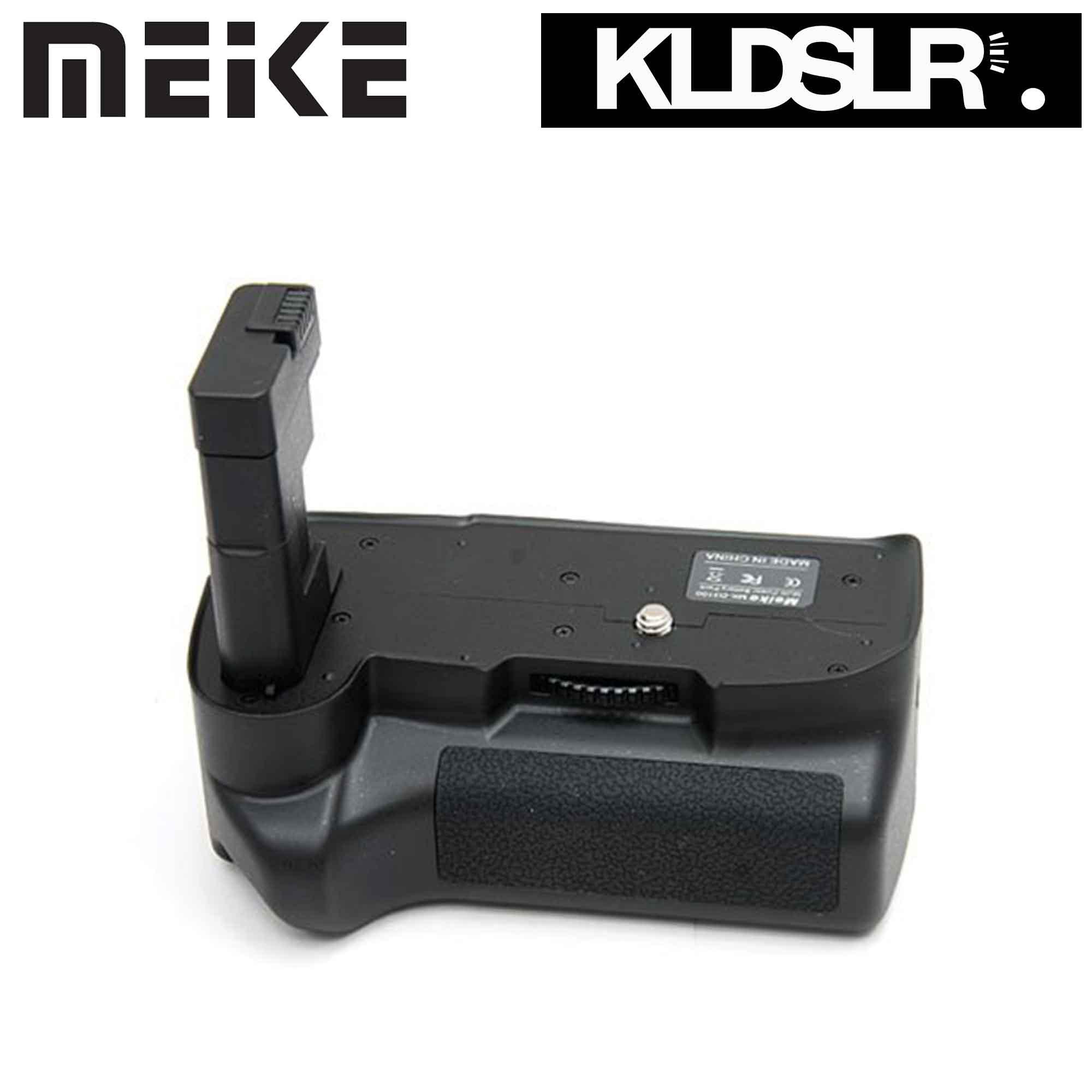 Meike Vertical Battery Grip for Nikon D3100 D3200 EN-EL14