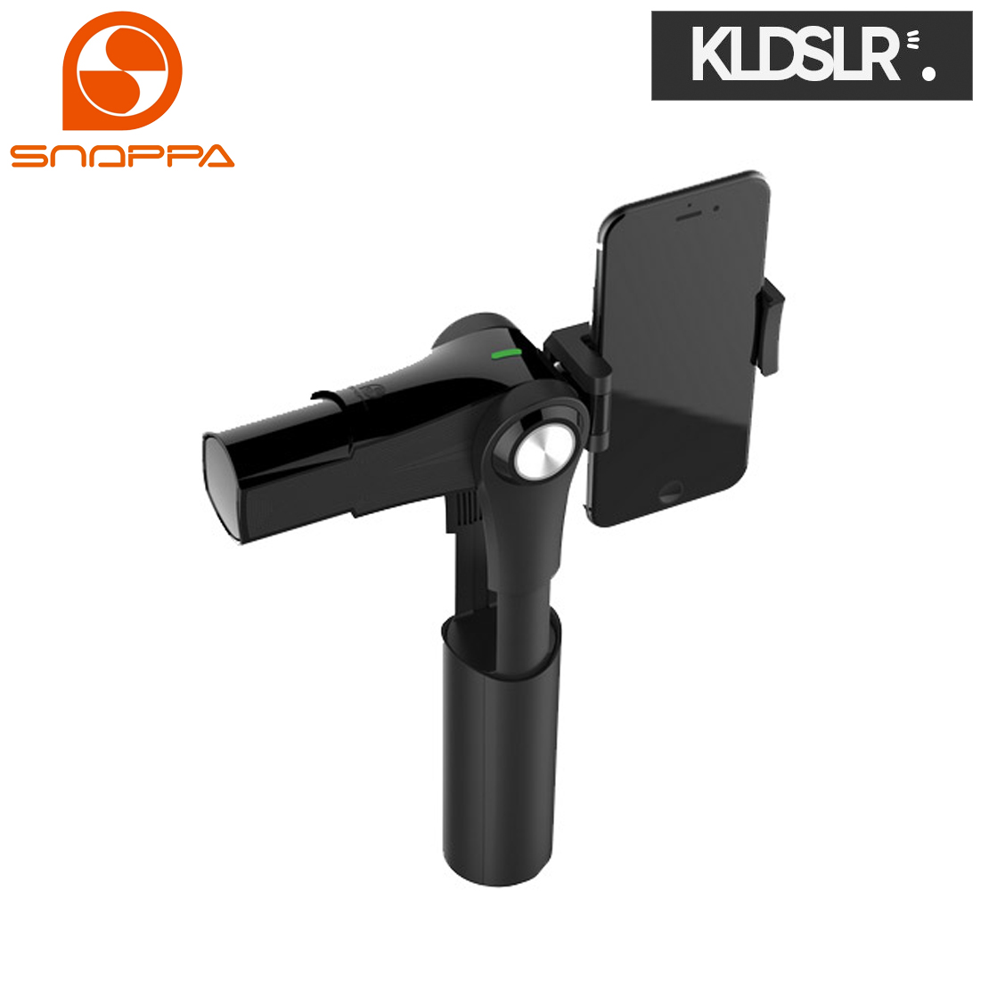 Save RM100! Snoppa M1 Innovative 3-Axis Smartphone Gimbal (Snoppa Malaysia) 1-1 Exchange warranty