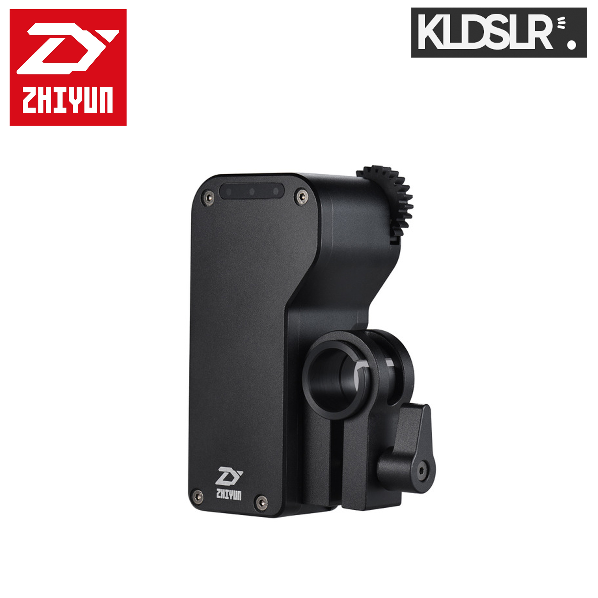 Zhiyun CMF-01 Crane 2 Servo Follow Focus (Mechanical) Seamless Connection Simultaneous Control Wireless