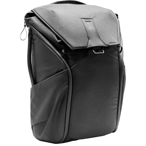 ( Ready Stock) Peak Design Everyday Backpack (30L, Black) BB-30-BK-1
