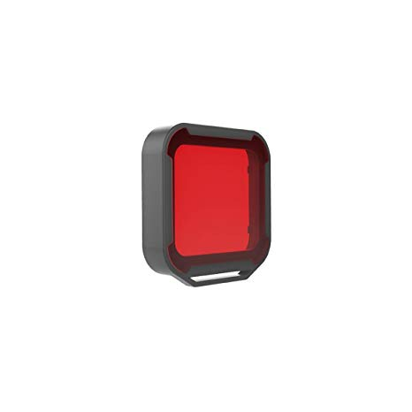 Red Aqua Filter for GoPro HERO 7 Black