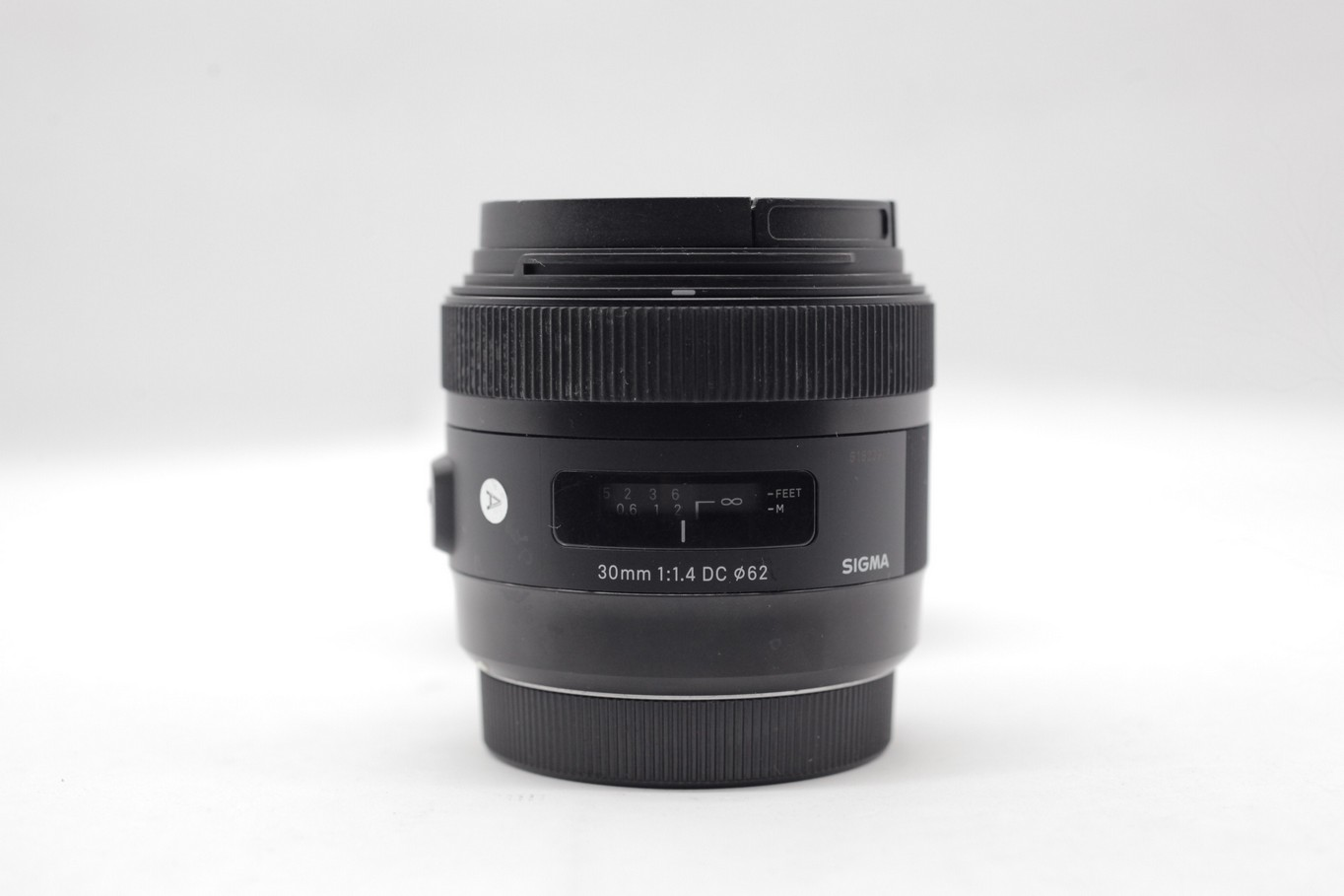 Used Sigma 30mm F 14 Dc Dn Lens For Canon Hsm A