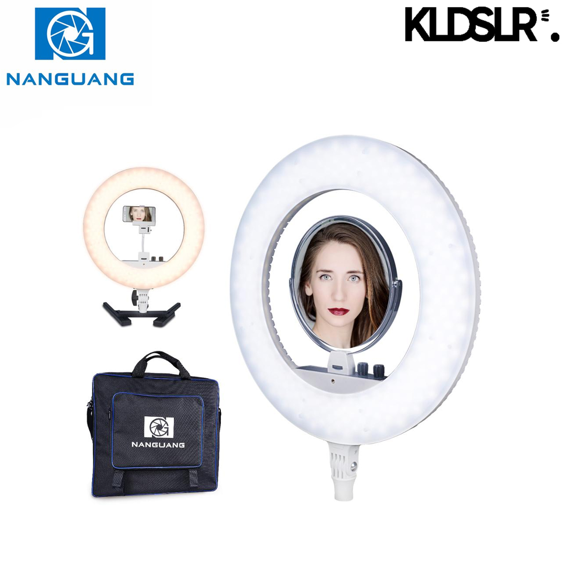 NanGuang V48C LED Light Ring