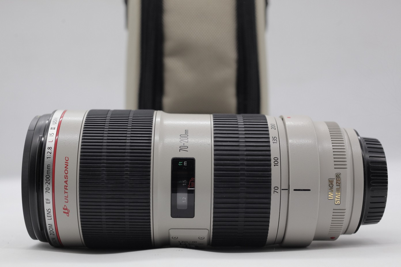 Used - Canon EF 70-200MM F2.8L IS II USM