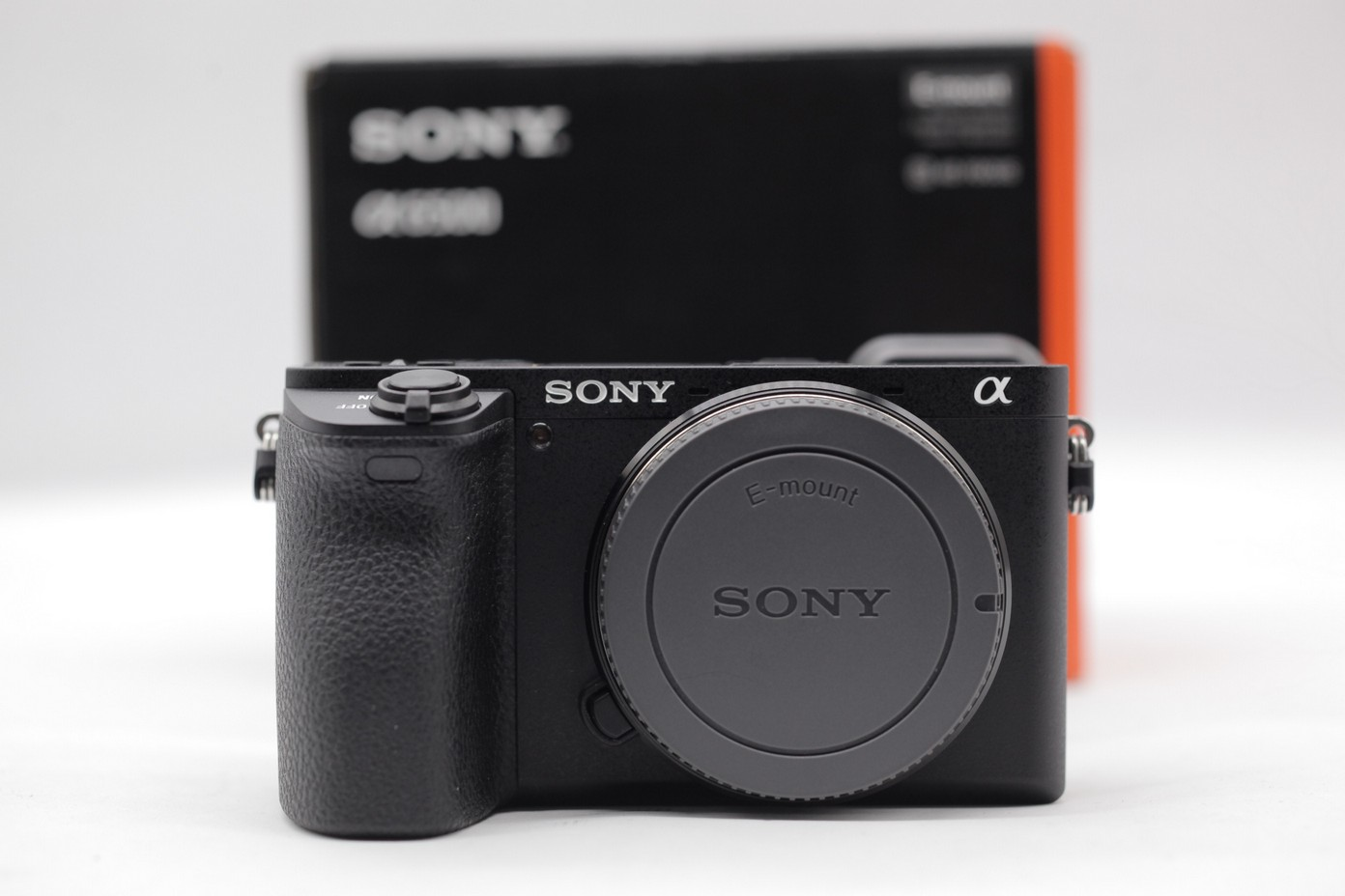 Used - Sony Alpha a6500 Mirrorless Digital Camera (Body Only) (Black) - SHAH ALAM CAMERA