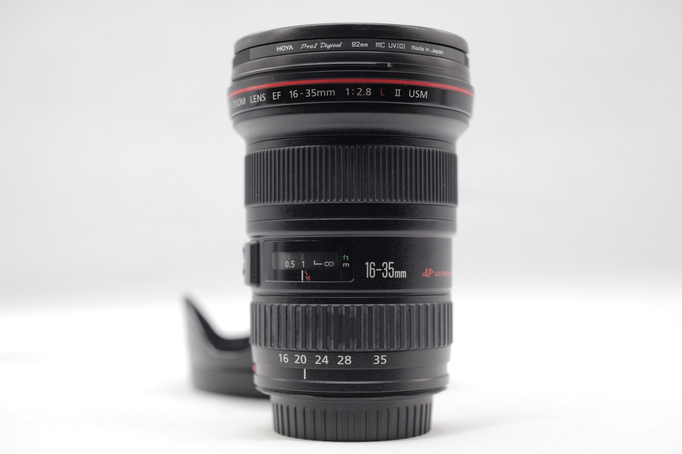 Used - Canon EF 16-35MM F2.8L II USM