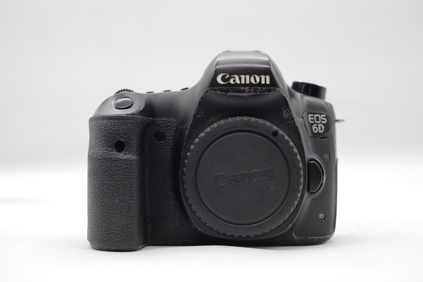 Used - Canon EOS 6D (SC 289k) (Body Only)