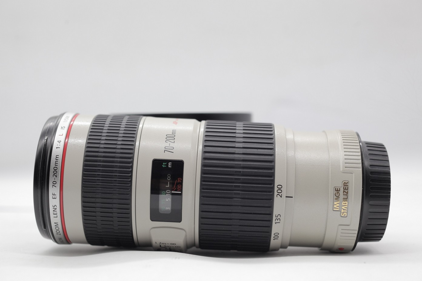 Used - Canon EF 70-200MM F4L IS USM