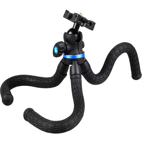 APEXEL Gorillas Tripod for Smartphones and DSLR Camera
