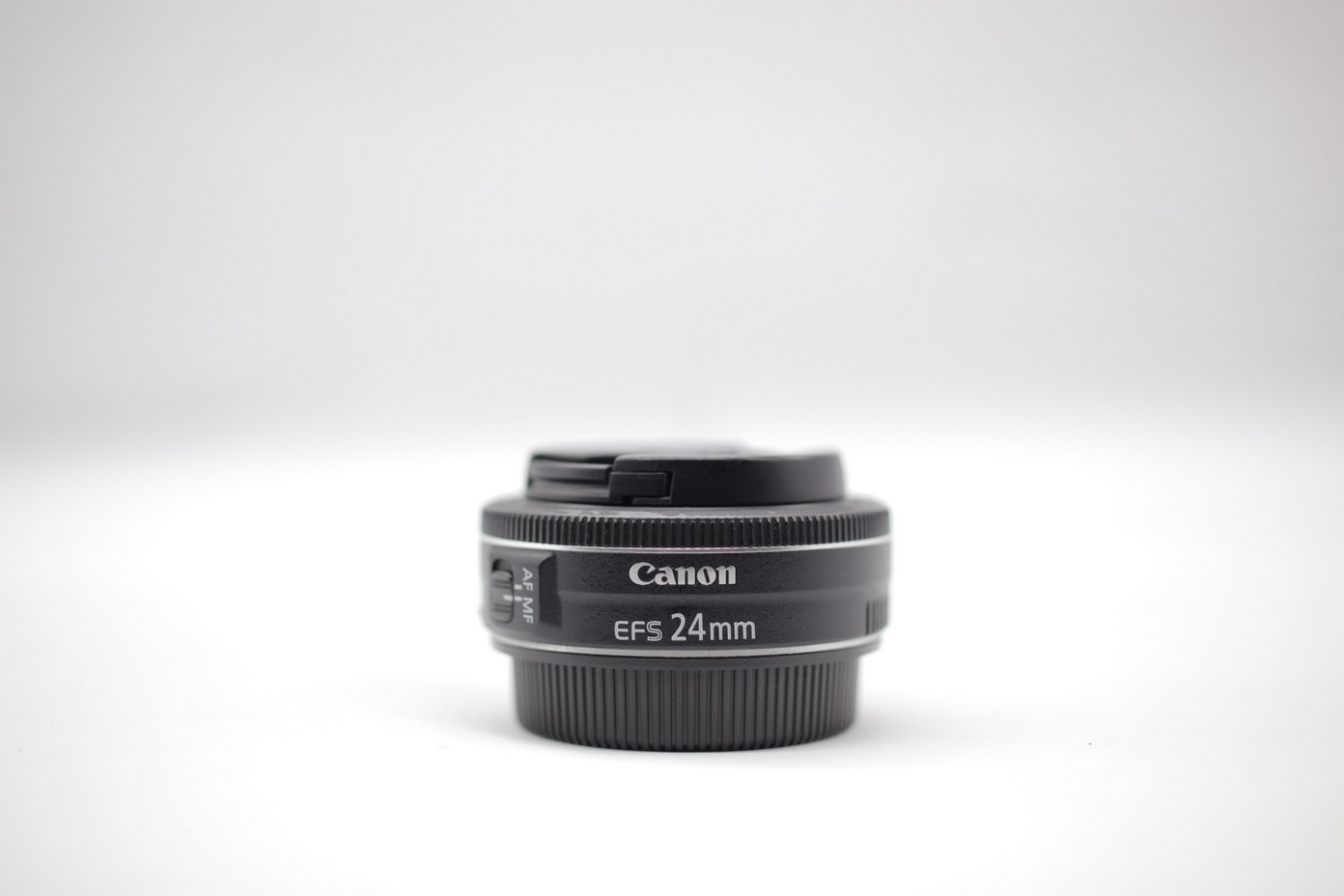 Used - Canon EF-S 24mm F2.8 STM Lens
