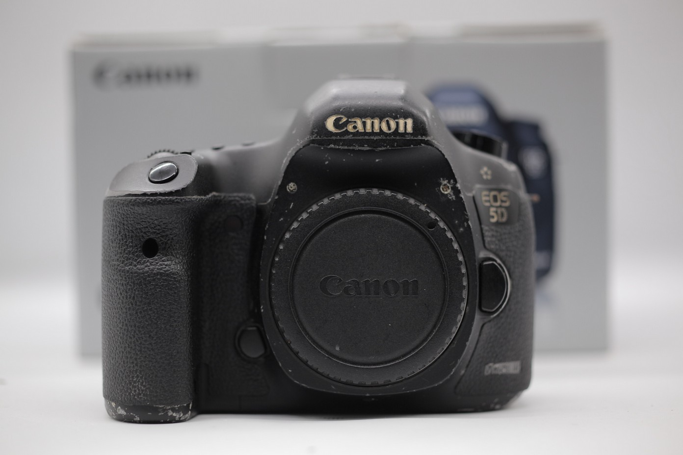 Used - Canon 5D Mark III (SC 308k) (Body)