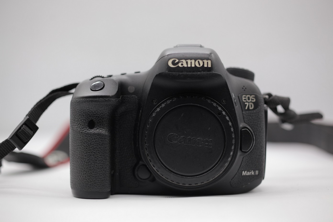 Used - Canon EOS 7D Mark II (Body Only)