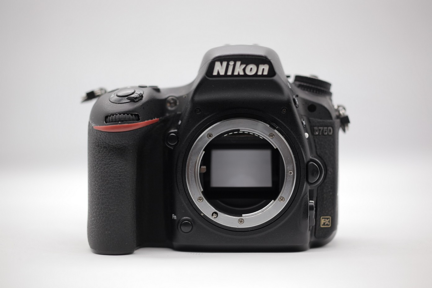 Used - Nikon  D750 (SC 126k) (Body Only)