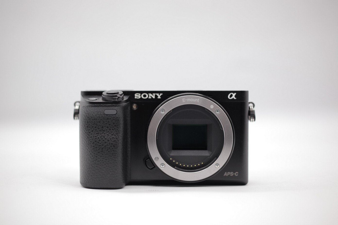 Used -  Sony A6000 Mirrorless Digital Camera (Black) (Body)