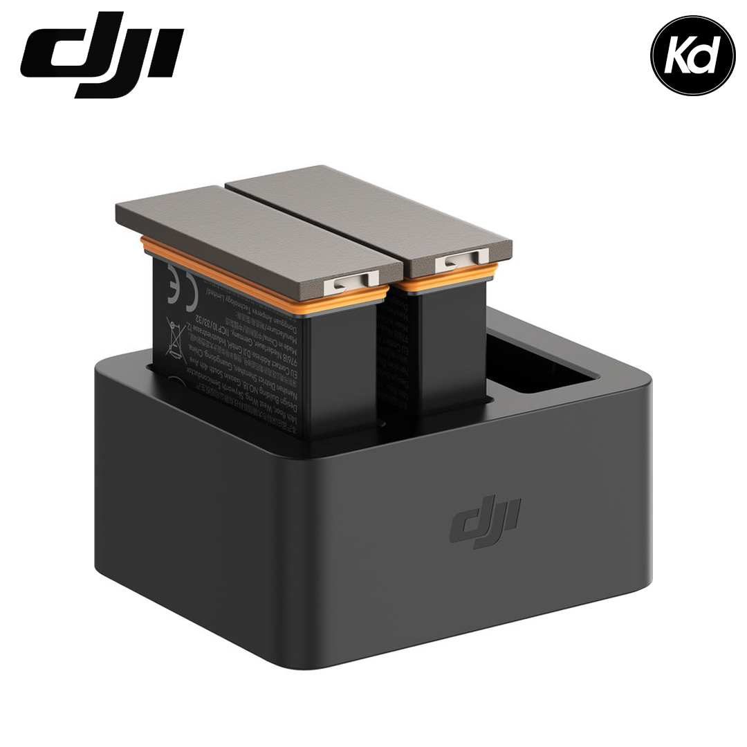 DJI Charging Kit for Osmo Action Camera