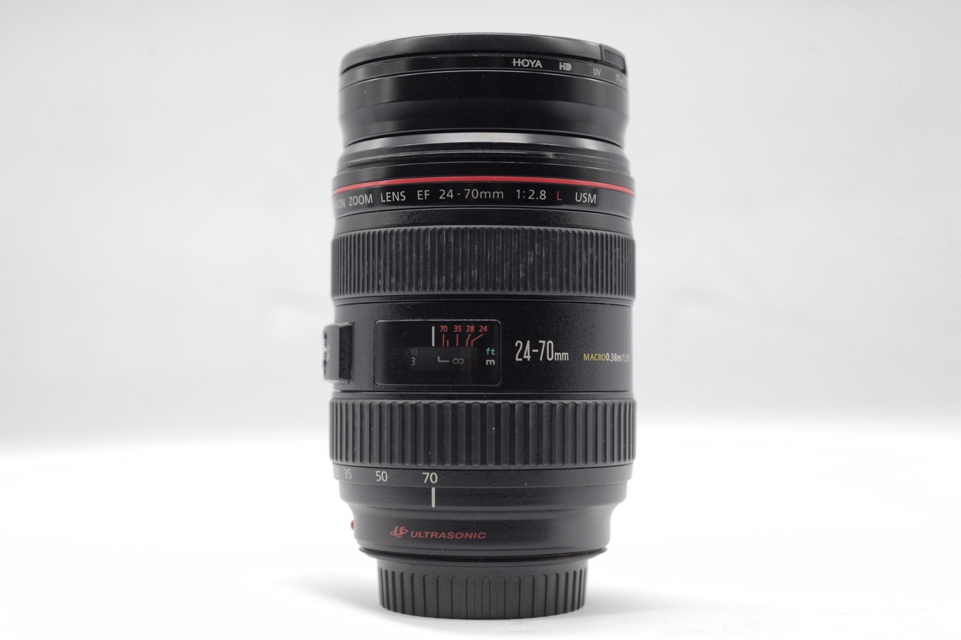 Used - Canon EF 24-70mm F2.8L USM Lens