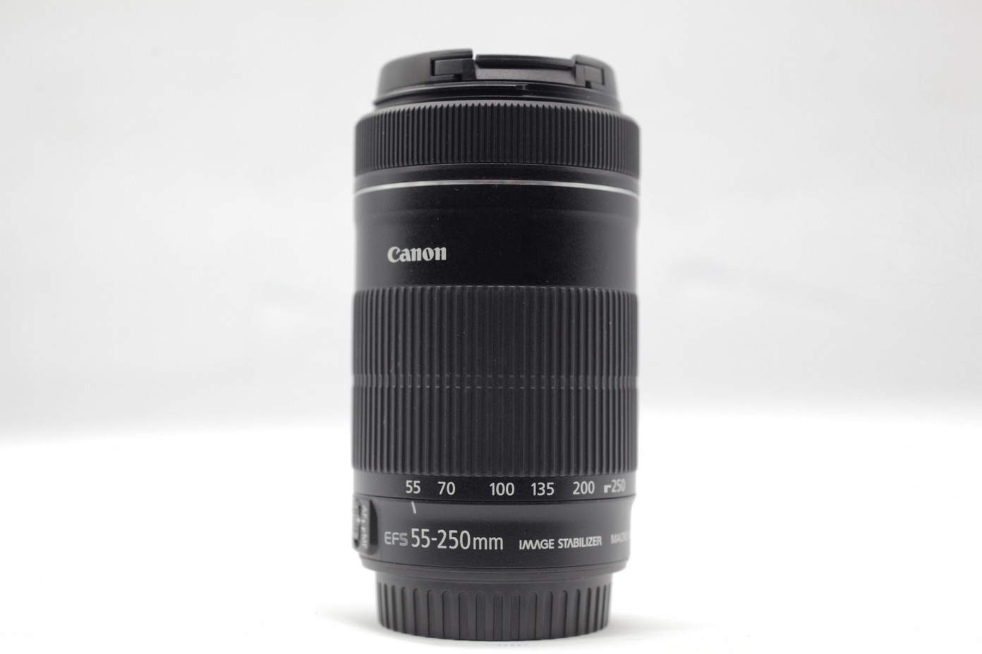 Used - Canon EF-S 55-250mm F4-5.6 IS STM Lens