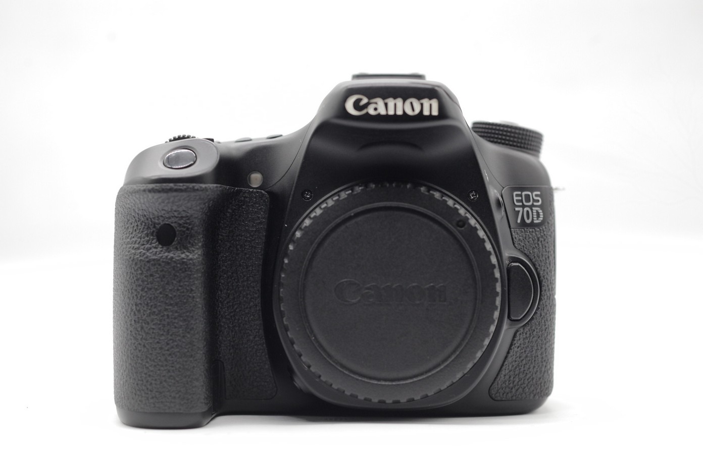 Used - Canon EOS 70D (SC 36k) (Body Only)
