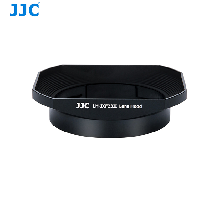 JJC Square Metal Lens Hood replaces LH-XF16 for FUJINON XF 16mm F1.4 R WR