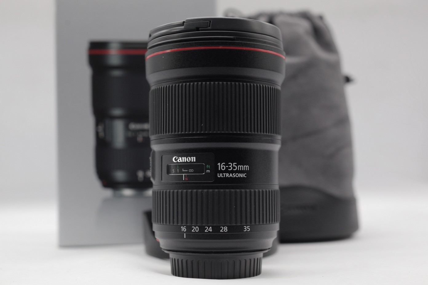 Used - Canon EF 16-35mm F2.8L III USM Lens
