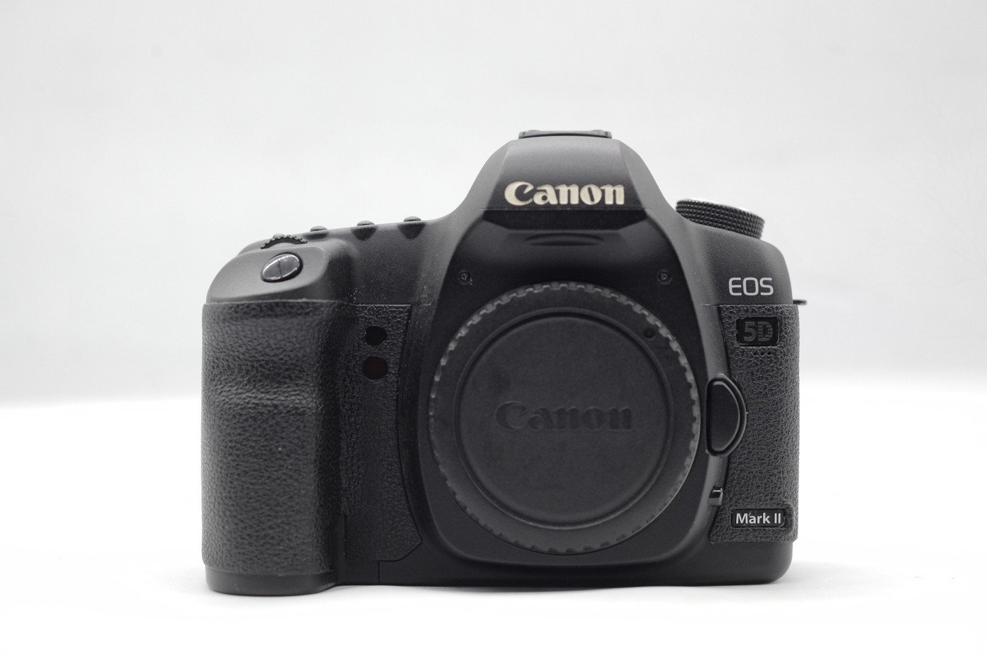 Used - Canon EOS 5D Mark II (SC 3K) (Body Only)