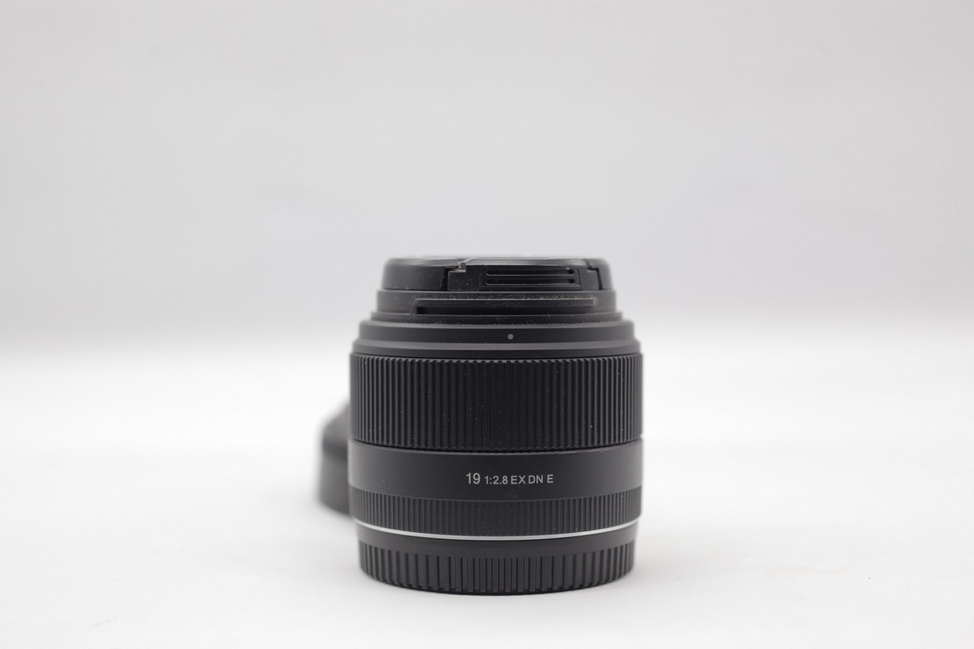 Used - Sigma 19mm F2.8 EX DN (Sony E mount)