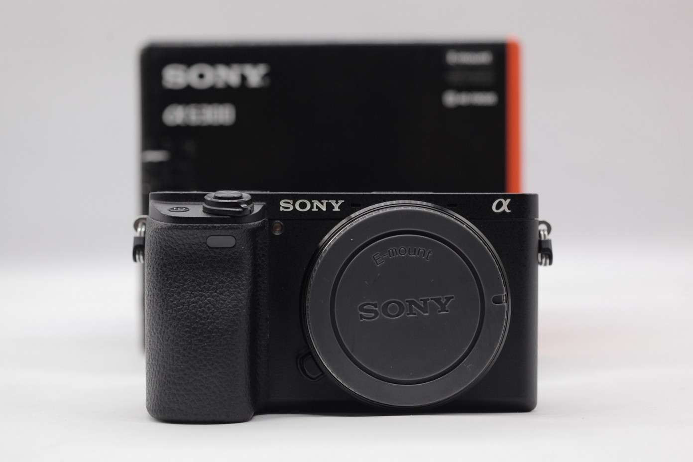 Used - Sony A6300 Mirrorless (Body Only)