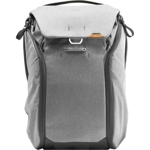 Peak Design Everyday Backpack v2 (20L, Black) (BEDB-20-AS-2)