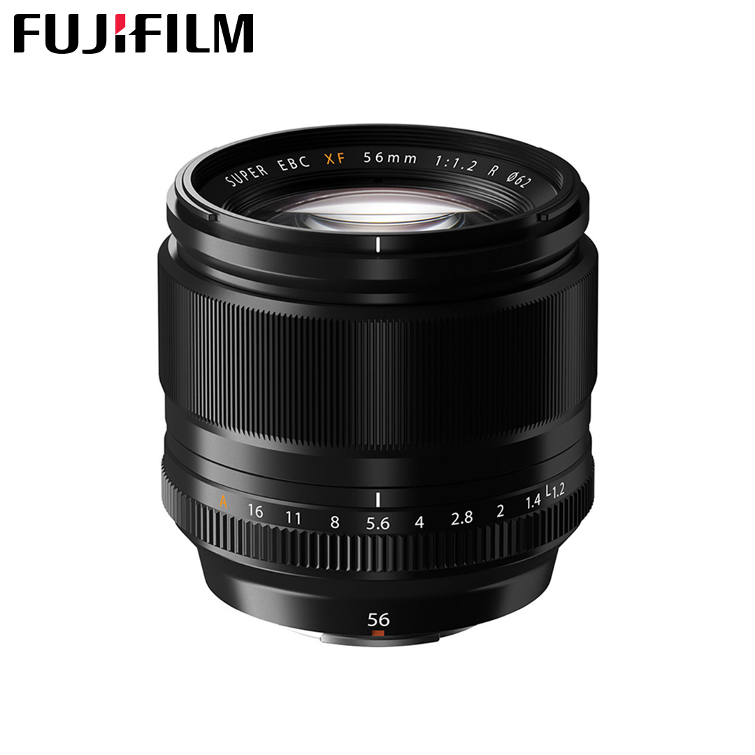 Fujifilm XF 56mm f1.2 R Lens (NEW THREE (3) MONTH WARRANTY)